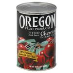 Oregon Fruit Products Bing Cherries (8x15OZ )