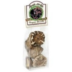 Fungus Among Us Dried Shiitake Mushrooms (8x1 Oz)