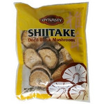 Dynasty Whole Shiitake Mushrooms (12x1Oz)