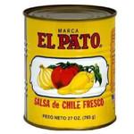 El Pato Tomato Sauce (12x27OZ )