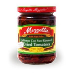 Mezzetta Sun Ripened Dried Tomatoes In Olive Oil (6x8Oz)