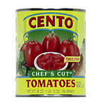 Cento Chef Cut Tomatoes (12x28OZ )