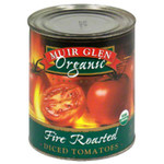 Muir Glen Roasted Dcd Tomato (12x28OZ )