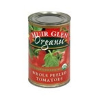 Muir Glen Whole Peeled Tomato (12x14.5 Oz)