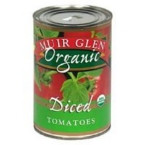 Muir Glen Diced Chipotle Tomato (12x14.5 Oz)