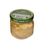 Marin Food Artichoke Heart Marinate (12x6 Oz)