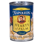 Napoleon Hearts Of Palm Sliced (12x14.1Oz)
