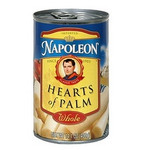 Napoleon Hearts Of Palm Whole (12x14.5Oz)