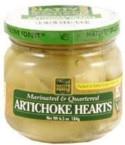Native Forest Artichoke Hearts Marinated (6x6.5 Oz)