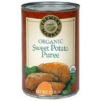 Farmer's Market Canned Pure Sweet Potato (12x15 Oz)