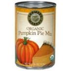 Farmer's Market Canned Pumpkin Pie Mix (12x15 Oz)