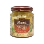 Reese Marinated Artichokes Hearts (12x7.5Oz)