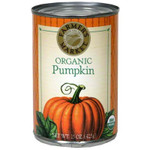 Farmers Market Can Pumpkin (12x15OZ )