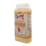 Bob's Red Mill Quinoa Grain (1x25LB )