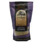 Tru`Roots Sprouted Quinoa (6x12OZ )