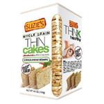 Suzie's Thin Pfd Corn Quinoa (12x4.6OZ )