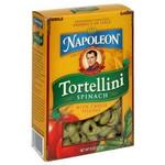 Napoleon Pasta Spinach Tortellini With Cheese (12x8Oz)