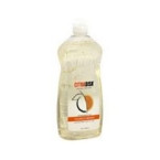 Citra-Solv Citra Valencia Orange Dish Liquid (12x25 Oz)