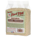 Bob's Red Mill Natural Pearl Couscous (2x16 Oz)