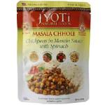 Jyoti Indian Cuisine Masala Chhole (6x10OZ )
