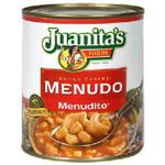 Juanitas Foods Menudo Regular (12x29.5OZ )