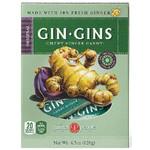 Ginger People Original Ginger Chews (12x4.5 Oz)