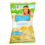 Wai Lana Chip Natural GF (6x3OZ )