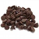Sunspire Semi Sweet Chocolate Chips (1x25LB )