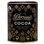 Divine Cocoa Powder (12x4.4OZ )