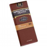 Newman's Own Milk Chocolate Bar (12x3.25 Oz)