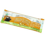 Heavenly Organics Chocolate Ginger Honey Patty (16x1.2OZ )