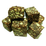 Chunks Of Energy Chocolate Almond Chip (1x10LB )