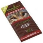 Endangered Species Dark Chocolate Bar Almond & Cranberries (12x3 Oz)