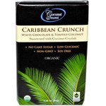 Coconut Secret Carib WhtChocolate Br (12x2.25OZ )