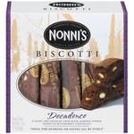 Nonni's Biscotti Decadence (12x8 CT)
