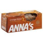 Anna's Orange Thins (12x5.25Oz)