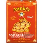 Annie's Snickerdoodle Bunny Cookies (12x6.75Oz)