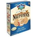 Blue Diamond Almond Nut Thin Crackers (12x4.25 Oz)