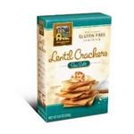 Mediterranean Organics Sea Salt Crackers (6x4.5 Oz)