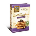 Mediterranean Organics Rosemary Herb Crackers (6x4.5 Oz)