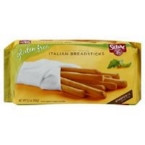Schar Italian Breadsticks (10x5.3 Oz)