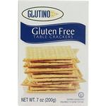 Glutino Table Crackers (12x7Oz)