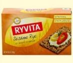 Ryvita Crispbread Sesame Rye Crispbread (10x8.8 Oz)