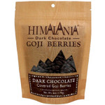 Himalania Dark Chocolate Cvrd Goji Berry (12x6OZ )
