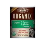 Castor & Pollux Org Chicken Potato Dog (12x12.7OZ )