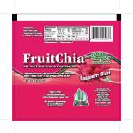 Fruitchia Raspberry Chia Bar (24x1.4OZ )
