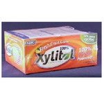 Epic Dental Xylitol Gum F Fruit (12x12 CT)