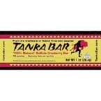 Tanka Natural Buffalo Cranberry Hot Bar (12x1 Oz)
