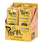 Primal Texas Bbq Meatless Jerky (24x1 Oz)