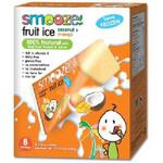 Smooze Fruit Ice Cnut/Mango (12x17.6OZ )